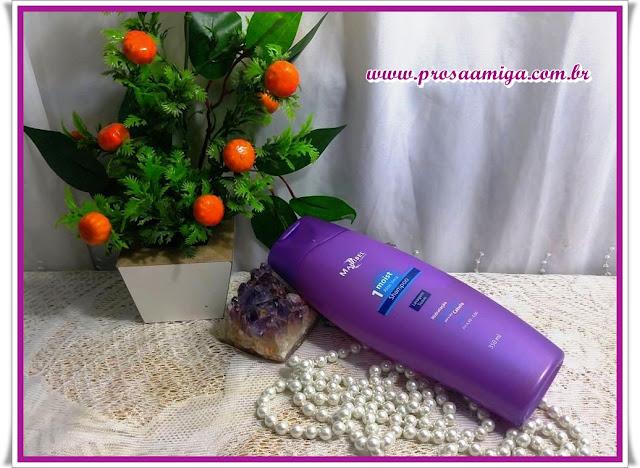 Moist Aloe Vera,Mairibel Cosméticos,Hidratação intensiva,cabelos hidratados, hidratação capilar,restauração capilar,revitaliza o fio,hidratação de 3 minutos