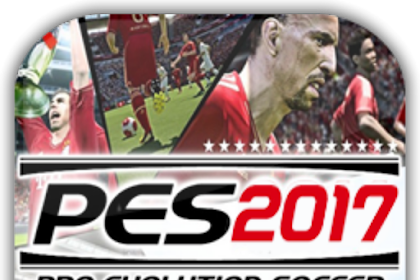 PES 2017 (Pro Evolution Soccer) Apk + Data