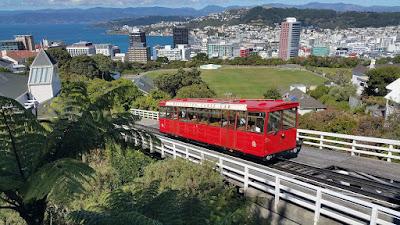 Tempat Nongkrong Anti Mainstream di Wellington