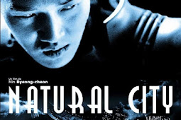Natural City / 내츄럴 시티 (2003) - Korean Movie