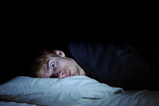 Reasons Why You Cannot Sleep Properly At Night
