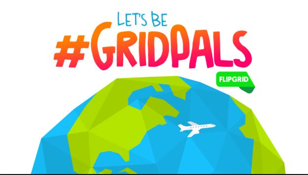 Web Tool Wednesday: #GridPals