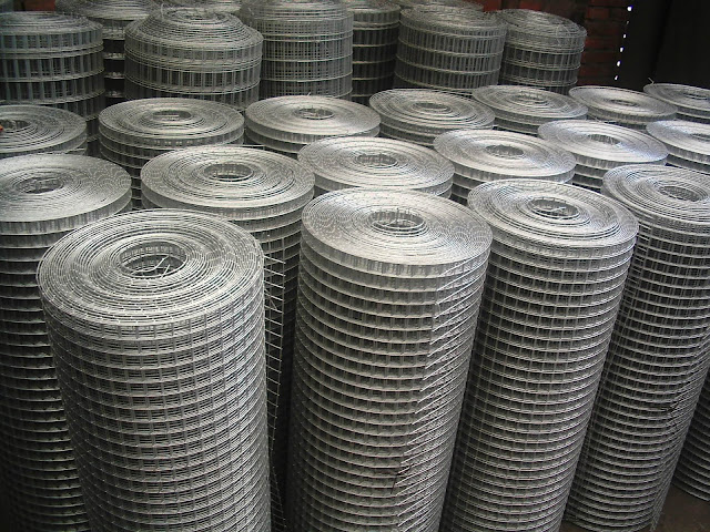 supplier jual kawat wiremesh