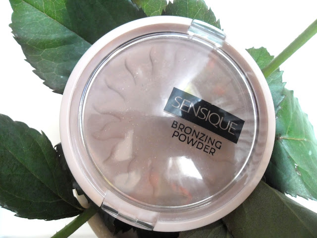 SENSIQUE BRONZING POWDER
