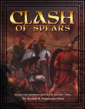 Clash of Spears