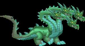 Dragón Hidra