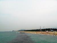gangmun beach gangneung