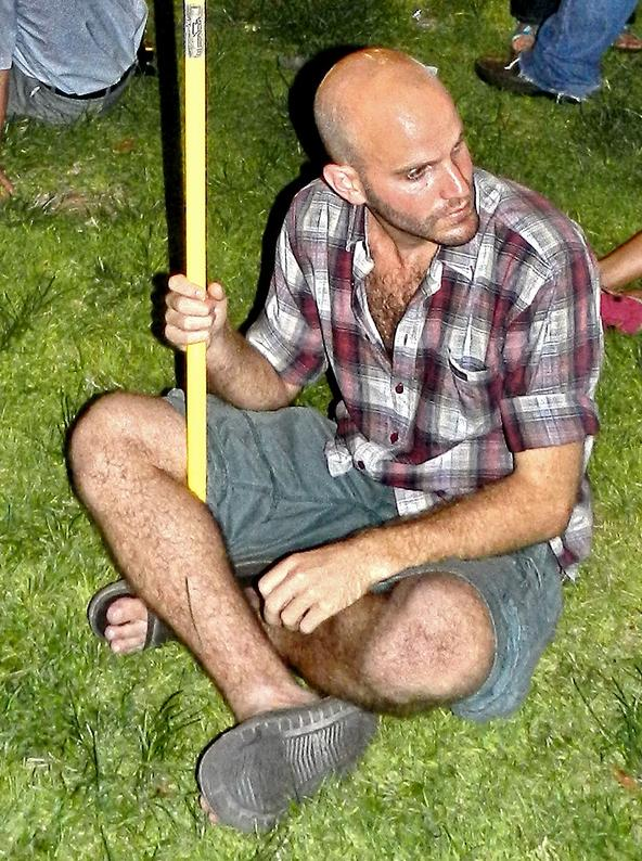 Gay bald men feet we would all enjoy to get 2
