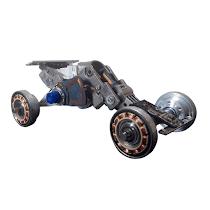 Carrinho Fórmula 1 - Modelo 2