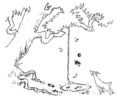 Bài học từ câu chuyện lão thợ săn và con dê núi