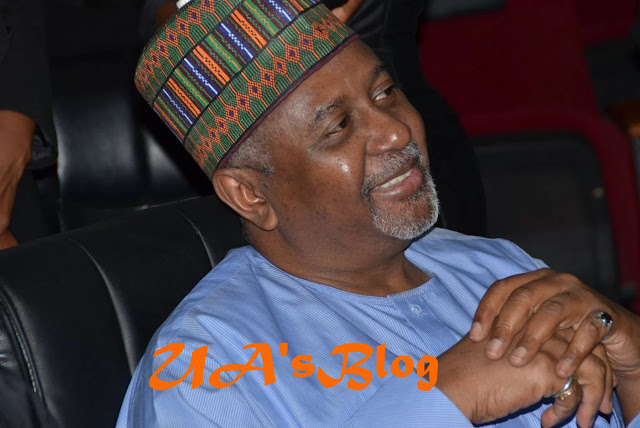 Court permits SSS to tender weapons allegedly found at Dasuki's residence
