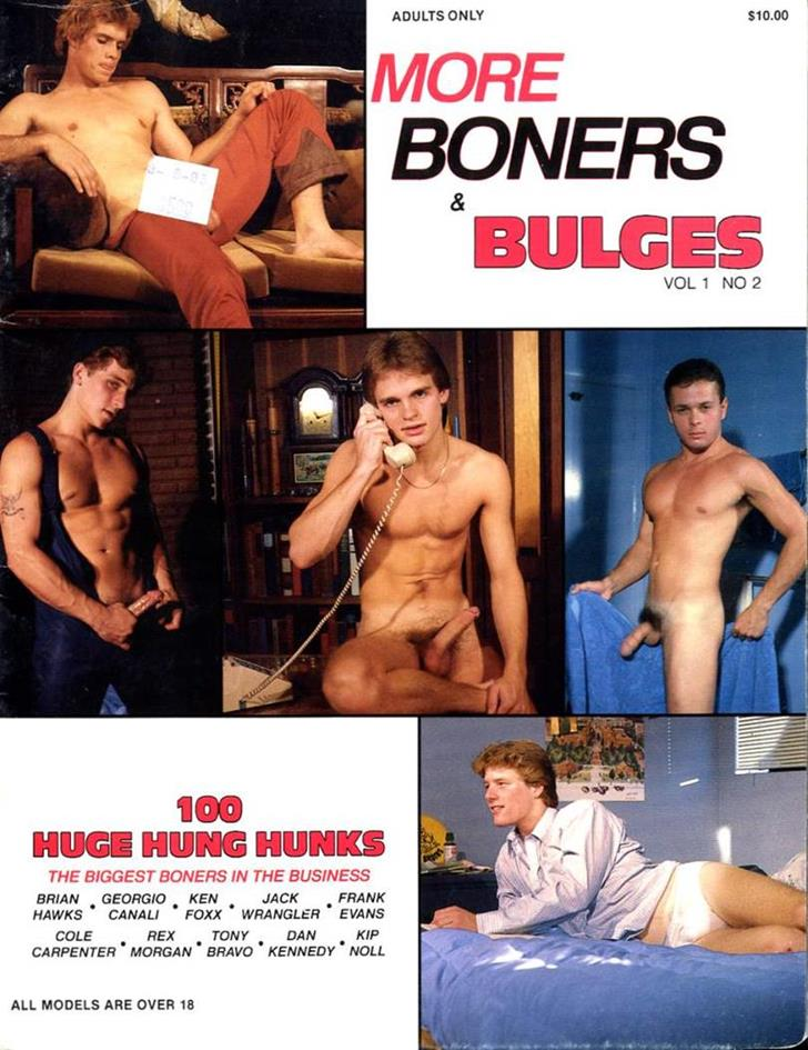 (Fotos) Boners and Bulges 2