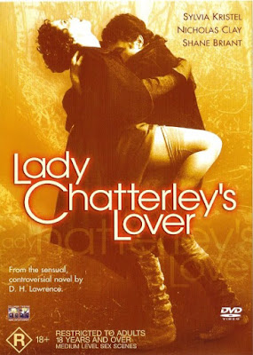 18+Lady Chatterleys Lover (2018) English Hot Movie 720p HDRip 900 & 350MB