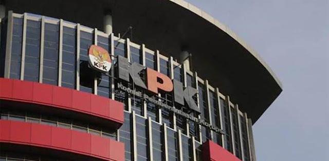 Wali Kota Blitar Ditangkap KPK