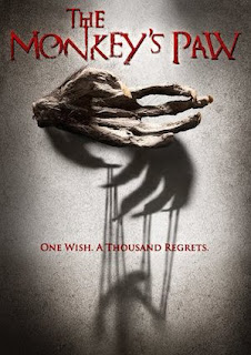 Nonton Film The Monkey's Paw (2013) Movie Sub Indonesia