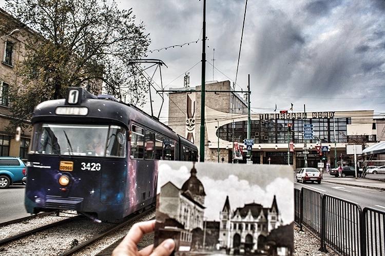 Lidl Art Spot Orașul nostru prin ochii mei