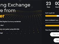 Bitcoinbing - New Generation Exchange