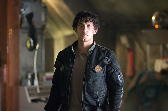 Performers Of The Month - May Winner: Outstanding Actor - Bob Morley
