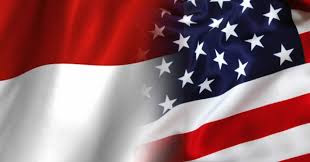 Indonesia dan Amerika Serikat