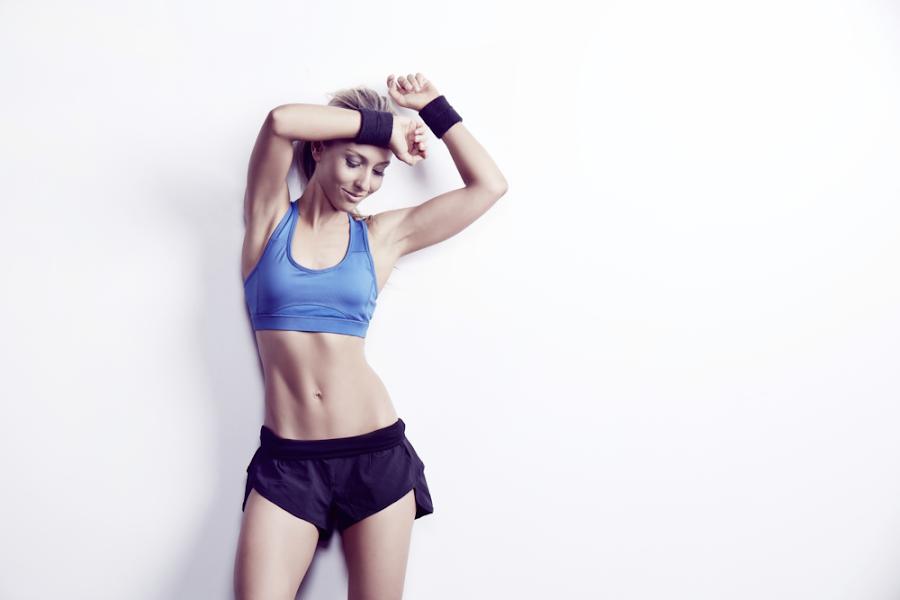 El bodyfitness para perder peso