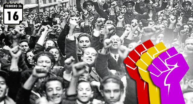 Santos Julia: Las cuentas galanas de 1936