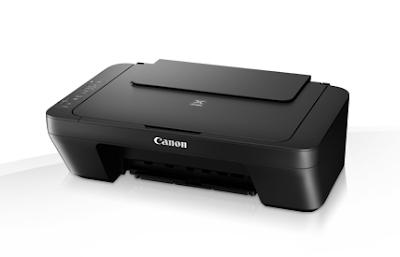 Canon PIXMA MG2550s Driver Download, Ink, Setup, Manual