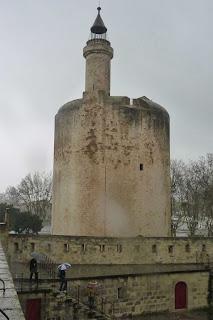 Torre de Constance, Aigües-Mortes.