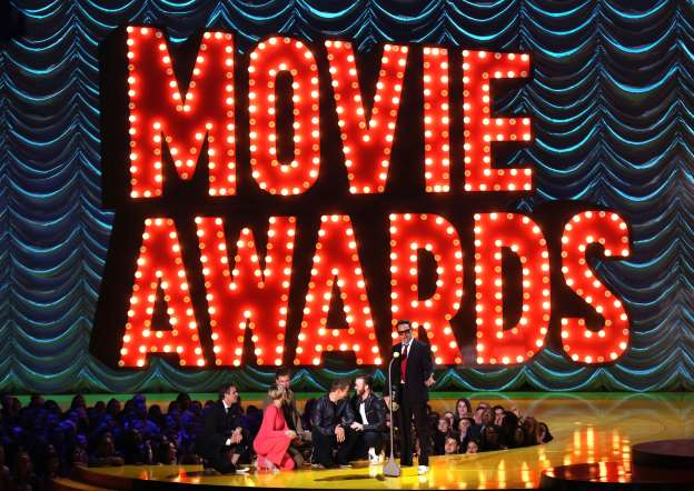 MTV Rebrands Annual Movie Awards To Include TV Honors