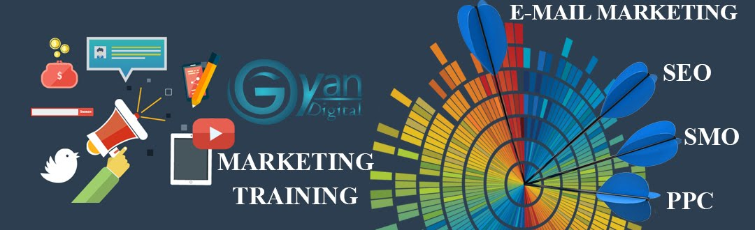 Gyan Digital Marketing Training | #SEO #SMO #PPC | Digital Marketing Courses