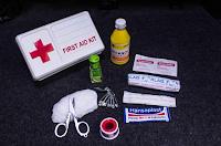 Penting! Ini lho peralatan Medis Yang Harus Ada Di rumah Anda
