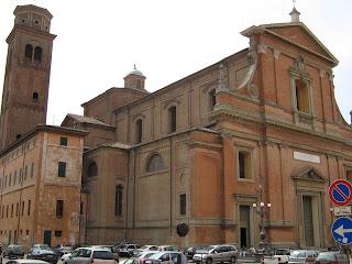 Cattedrale di San Cassiano - Duomo di Imola