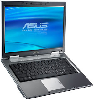 Notebook Driver Download: Free Driver Download Notebook ASUS Z99 for Windows XP