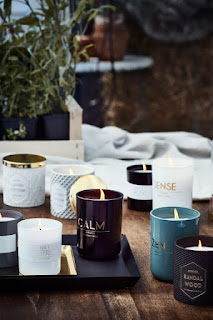 candles h&m