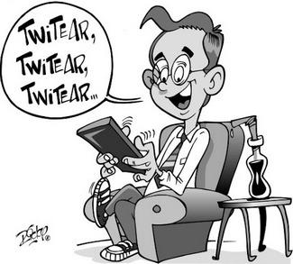 El Tonto De La Colina Frases Twitteables 29