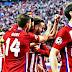 Atlético de Madrid vence o Bayern no Calderón, com golaço de Saúl