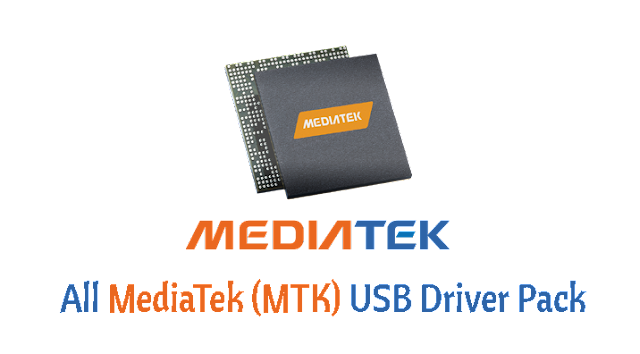 MTK USB Driver for Windows Free Download