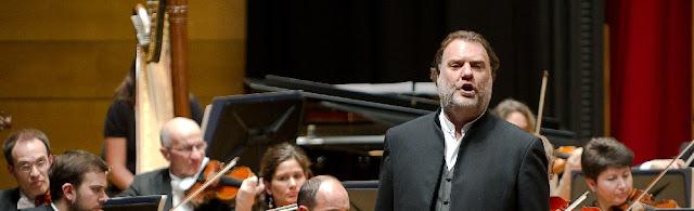 Temporada Lírica Coruña 2016, ópera, conciertos, recitales
