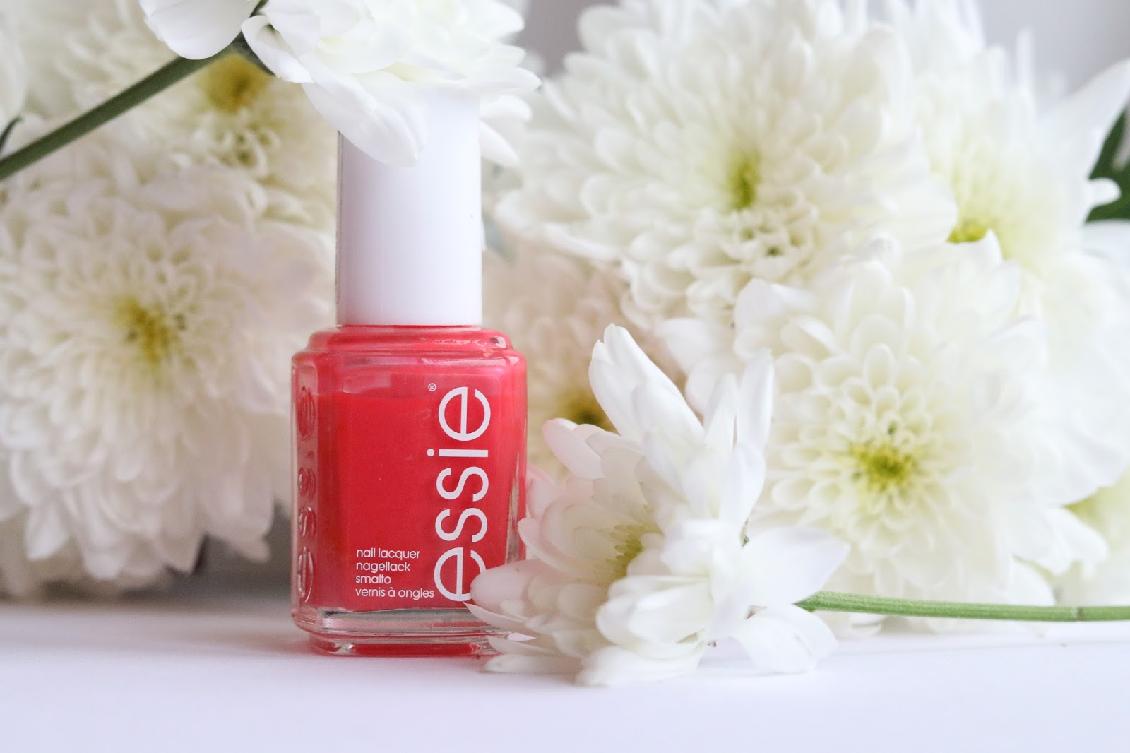 Essie Sunset Streaks, KALANCHOE Beauty