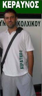 Αποτέλεσμα εικόνας για τασος ιορδανοπουλος ποδοσφαιριστης