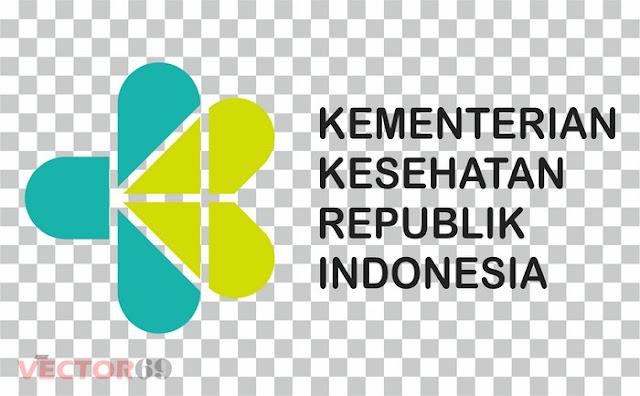 Logo Kementerian Kesehatan (Kemenkes) Republik Indonesia - Download Vector File PNG (Portable Network Graphics)