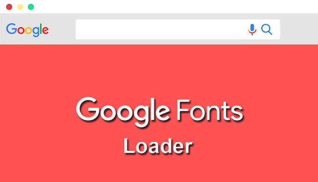 Menghilangkan Bundle Css Fonts Dengan Script Webfontconfig