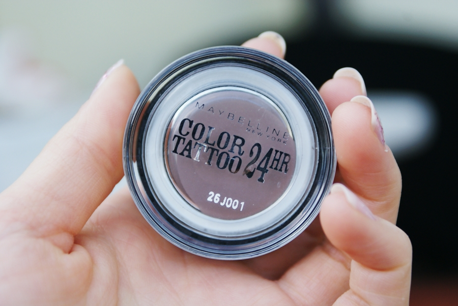 Permanent Taupe
