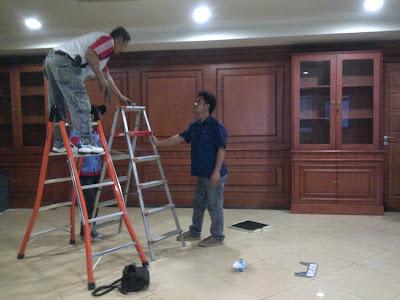 Jasa Perbaikan  Instalasi Listrik Pondok Indah Berkualitas