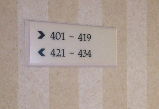 """ما هو سر عدم وجود الغرفة """"420"""" في أي فندق بالعالم والإبتعاد خصيصا عن هذا الرقم !!"""