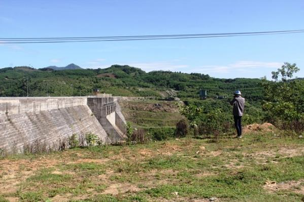 Động đất xẩy ra liên tiếp tại Quảng Nam