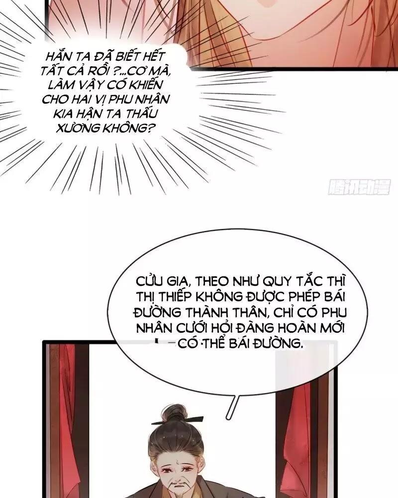 Thị Thiếp Trở Mình Bảo Điển Chapter 3 - Trang 50