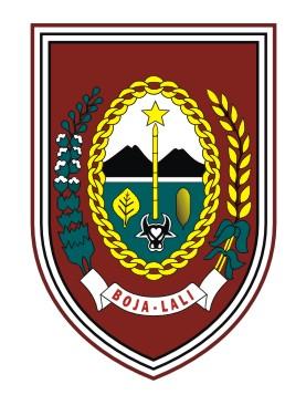 LogoVECTORcdr  Logo Kabupaten Boyolali