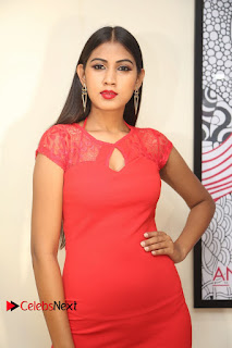Actress Model Honey Pictures at Anoos Franchise Salon and Clinic Launch  0023.JPG