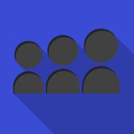 myspace square icon