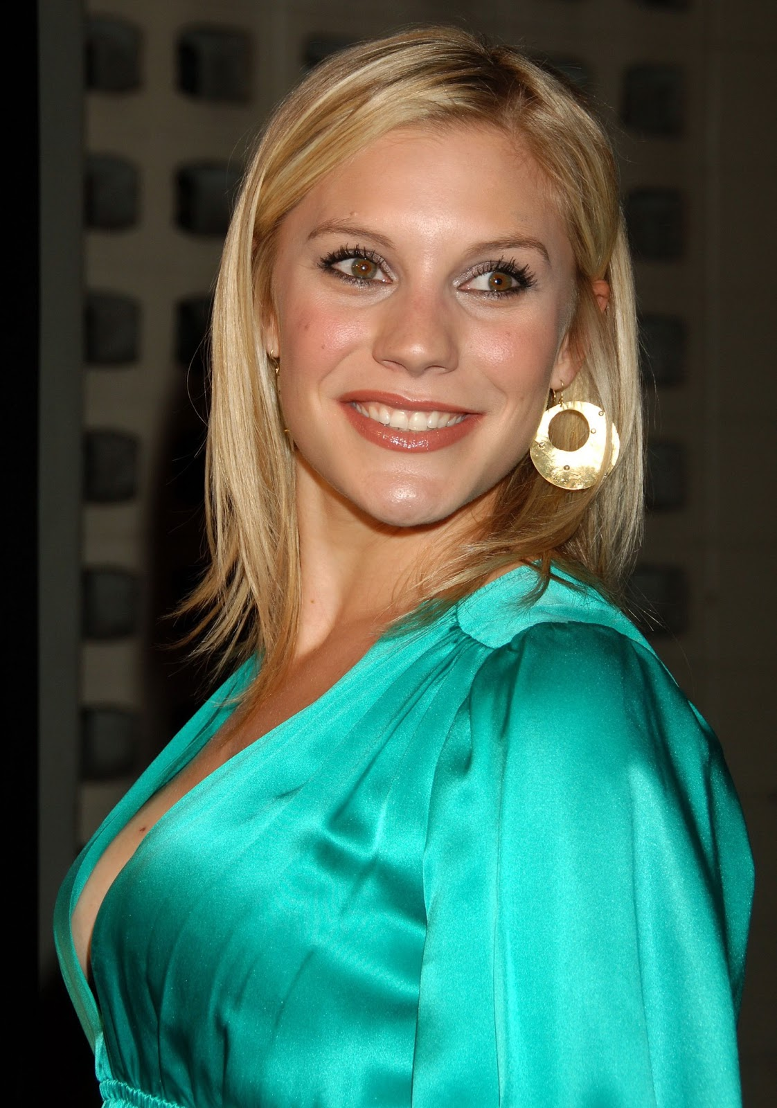 Katee Sackhoff Photos | Tv Series Posters and Cast
